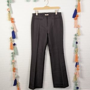 Tory Burch Flared Trousers